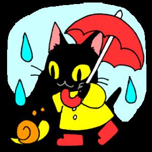 28ファシェ雨の日